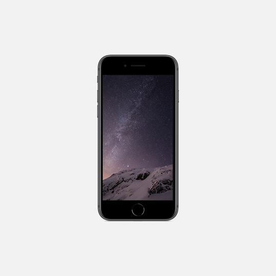 Kategorie iPhone 6