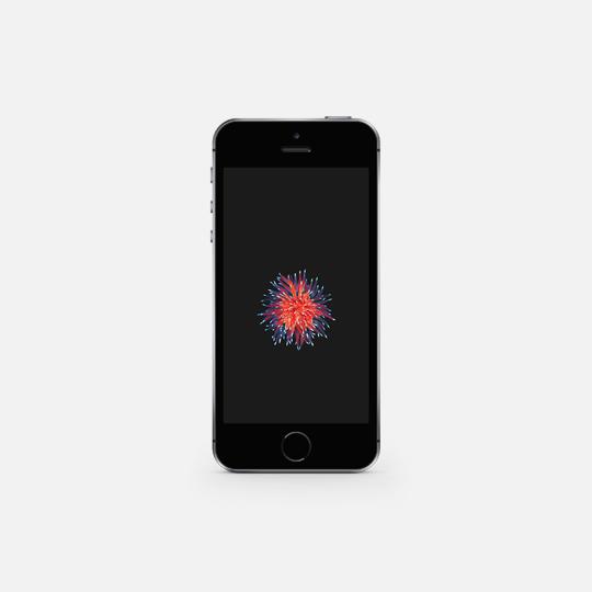 Kategorie iPhone SE