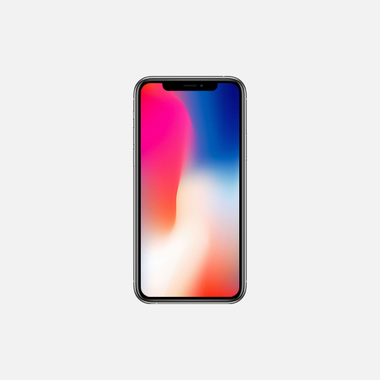 Kategorie iPhone X