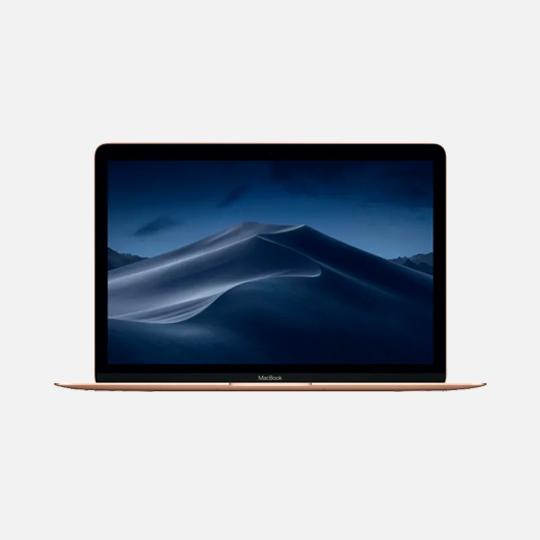 Kategorie MacBook 12