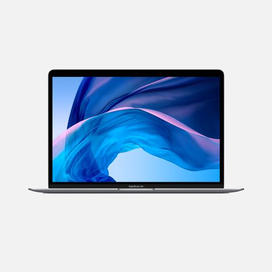 Kategorie MacBook Air (2018+)
