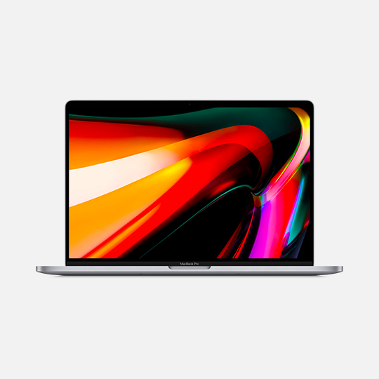 Kategorie MacBook Pro (2016+)
