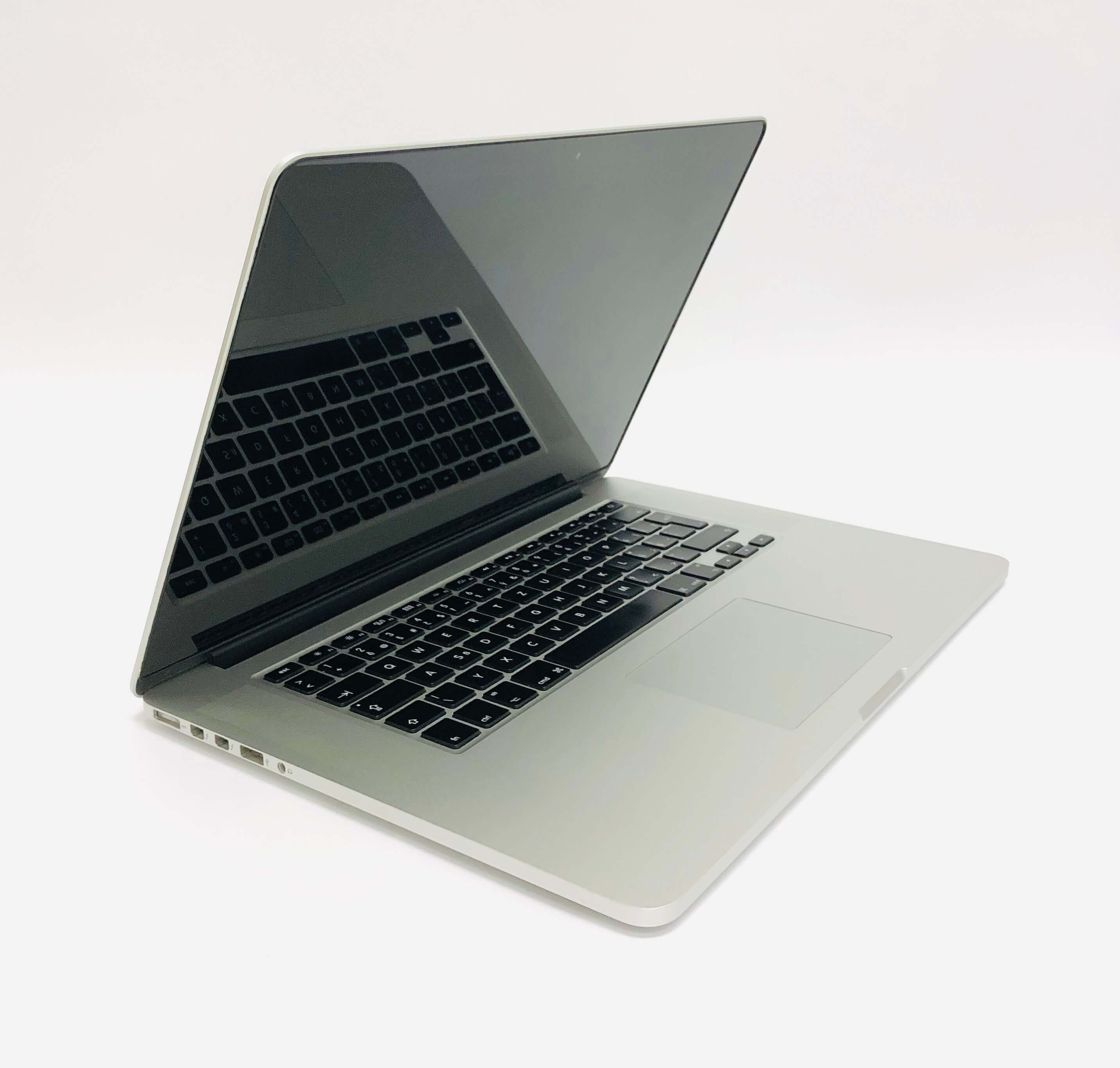 Macbook Pro 15'' Retina, i7, rok 2014, 16GB RAM, 256GB SSD