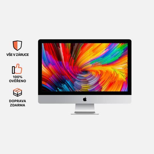 iMac 21,5'', 2017, i5, 16GB RAM, 256GB SSD