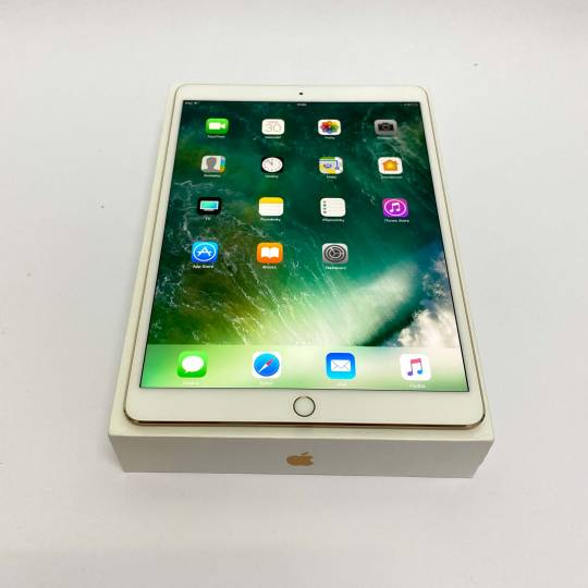 iPad Pro 10,5'' Wi-Fi + Cellular, 64GB Gold