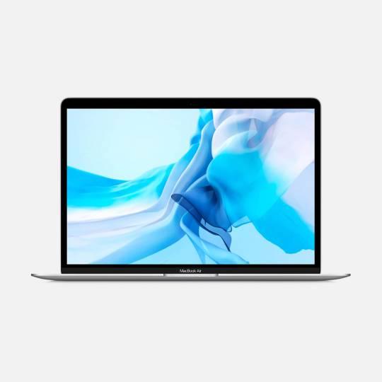 MacBook Air 13'' Retina, Silver, i5, rok 2018, 16GB RAM, 512GB SSD