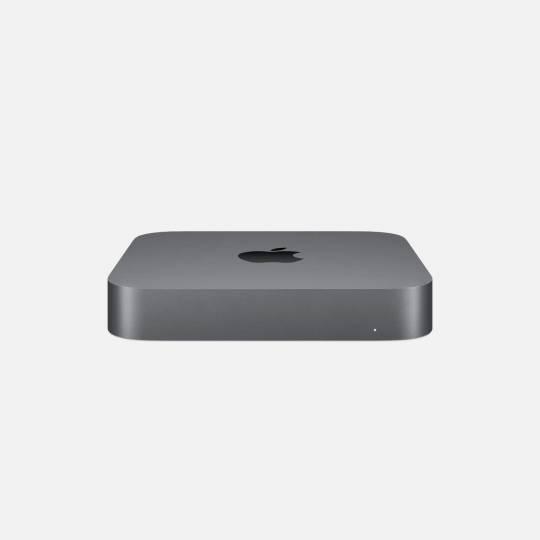 Mac mini, rok 2018, i3, 8GB RAM, 256GB SSD