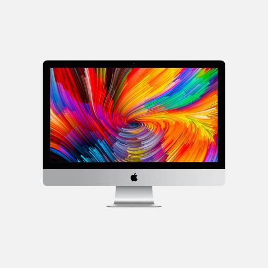 iMac 21,5'' Retina 4K, 2017, i5, 16GB RAM, 1TB HDD