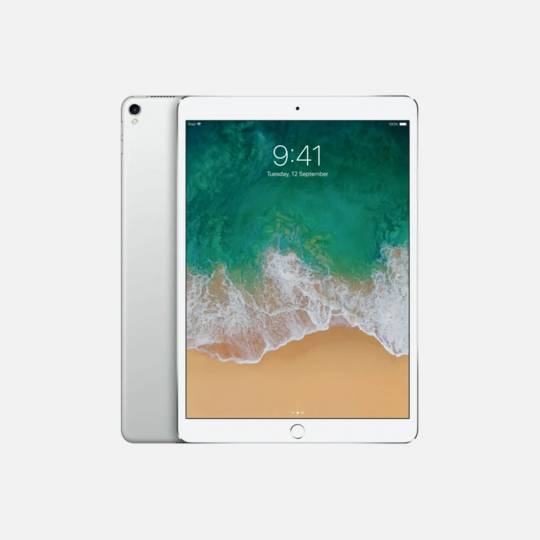 iPad Pro 9,7'' Wi-Fi + Cellular, 32GB, Silver