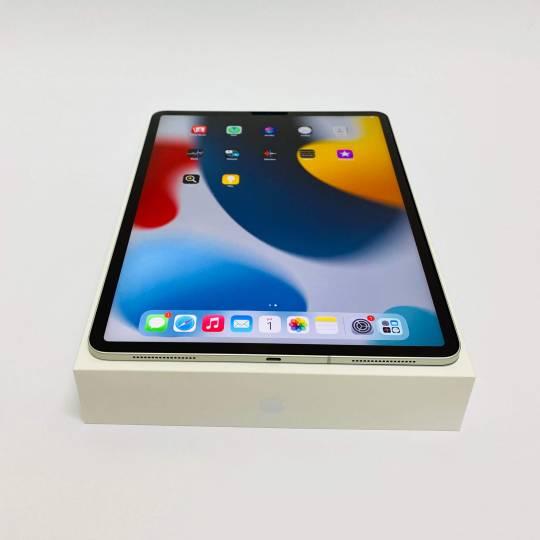 "iPad Pro 12"",9 256GB Wi-Fi + Cellular  Silver 2020"