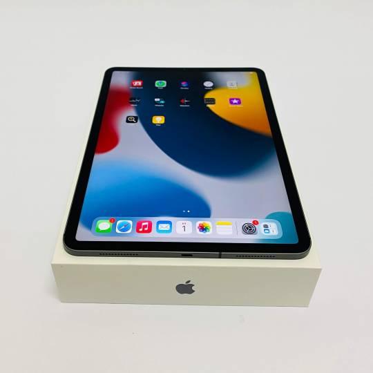 """iPad Pro 11"""" 256GB Wi-Fi + Cellular Vesmírně šedý 2018 + Smart Keyboard Folio česká"""