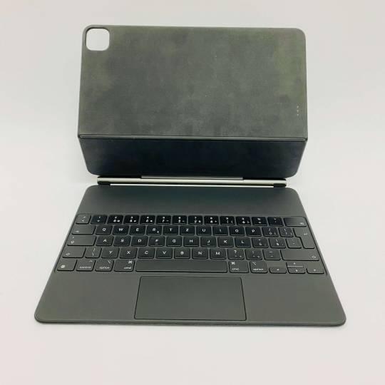 """Apple iPad Pro 12,9"""" Magic Keyboard klávesnice CZ černá"""