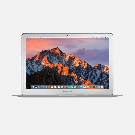 MacBook Air 13'', i5, rok 2017, 8GB RAM, 128GB SSD